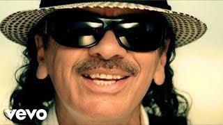 Santana - Into The Night ft. Chad Kroeger