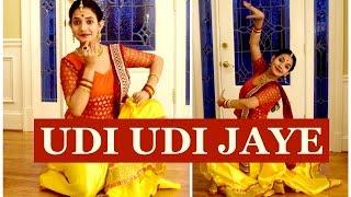 Udi Udi Jaye Dance | Raees | Shah Rukh Khan & Mahira Khan | Ram Sampath