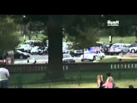 FULL HQ] US CAPITOL SHOOTING  Miriam Carey Shot Dead Outside U S  Capitol After Car Chased