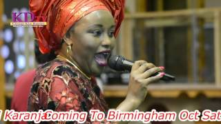 Lucy Wangeci wa Chineke NEW song in USA IGWE