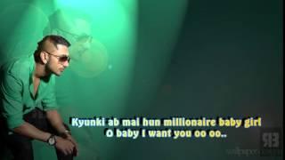 Yo!Yo Honeysingh chal meri ghar video