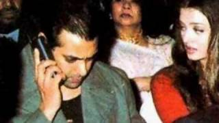 Salman Khan & Aishwarya Rai Forever... Dil Mera Churaya Kyun