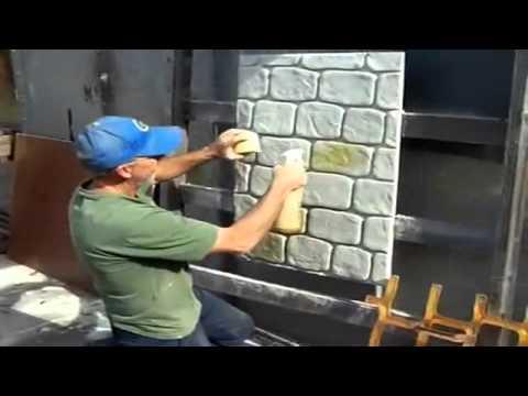 этот миф штампы для бетонв сделать самому подвластны круженью лет