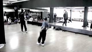 FNF WINTER DANCE INTENSIVE 2010 - TRICIA class 1