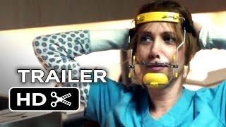 The Skeleton Twins Official Trailer (2014) Kristen Wiig, Bill Hader Movie HD