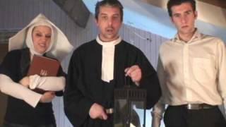 Act 2 : L'Exorcisme en Folie