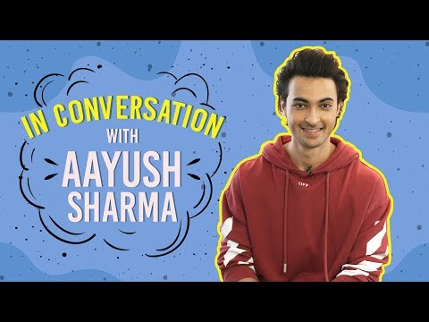 Xxx Mp4 Loveratri Aayush Sharma REVEALS Why He Wouldn't Want To Work Out With Salman Khan Pinkvilla 3gp Sex