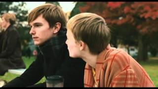 Restless | trailer #1 US (2011)