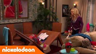 Sam & Cat | Die Fiesen Babysitter | Nickelodeon Deutschland