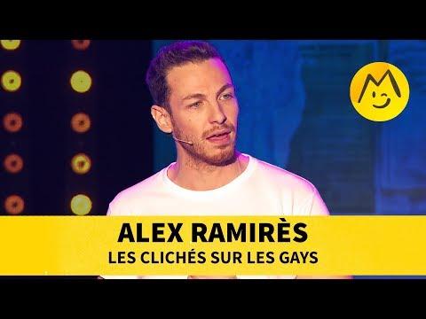 Xxx Mp4 Alex Ramirès Les Clichés Sur Les Gays 3gp Sex