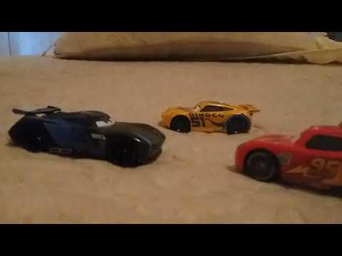 Xxx Mp4 Cars 3 Random Adventures Cruz Vs Jackson Part 2 3gp Sex