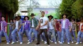 Jhak Maar Ke - Desi Boyz  HD