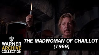 The Madwoman of Chaillot (1969) – Guilty! Guilty!
