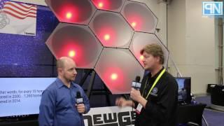 Newgen - A new approach to solar power by Jetstream Energy Technologies - CES 2017 - Poc Network