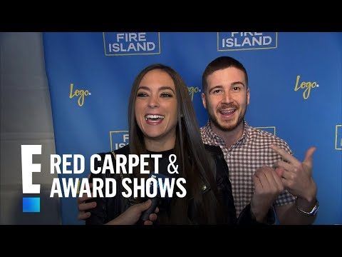 Is the Jersey Shore Cast Ready For an On Screen Reunion E Live from the Red Carpet