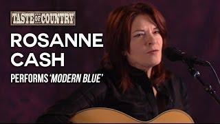 Rosanne Cash Performs