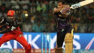 RCB vs KKR, IPL 2016: Kolkata Knight Riders won by 5 wickets