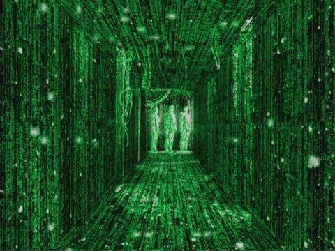 Silicon Valley Billionaires Believe We Are In The Matrix Also Future Entertainment Is A Pill