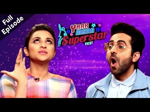 Xxx Mp4 Meri Pyaari Bindu Ayushmaan Khurrana Parineeti Chopra Yaar Mera Superstar Season 2 3gp Sex