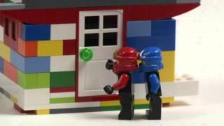 FredKai Ninjago 1 YouTube
