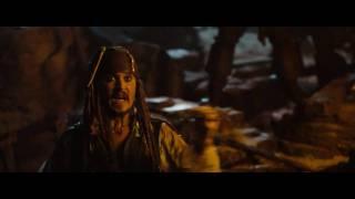 Pirates of the Caribbean: On Stranger Tides - Trailer Legendado