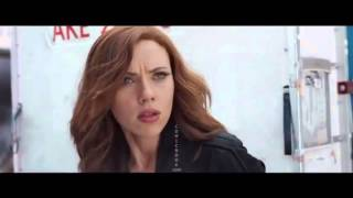 CAPTAIN AMERICA  CIVIL WAR TV Spot   Used To Be A Family 2016 Marvel Movie HD
