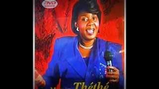 Maman Théthé Djungandeke - Libala.wmv