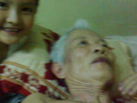 kiss granfather