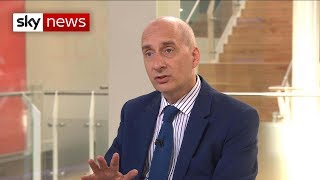Lord Adonis explains why a