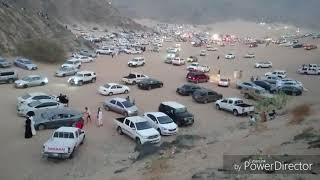 رحلة تطعيس بحرة جدة ( 188 ) سيارات الدفع الرباعي جيب