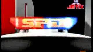 Power rangers SPD tamil robort part1