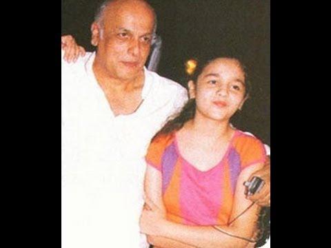 Childhood Photos of Alia Bhatt, Alia Bhatt Height, Alia Bhatt Weight, Alia Bhatt Age