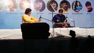 Sandip Chatterjee -Santoor Pt. Ramdas Palsule-Tabla- Madhuvanti Navtal -LIVE