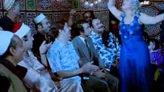 رقص العوالم : هدى سلطان ، نعيمة الصغير ، نيللي