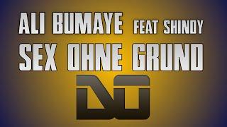 Ali Bumaye feat. Shindy - Sex ohne Grund [Instrumental Remake] HD