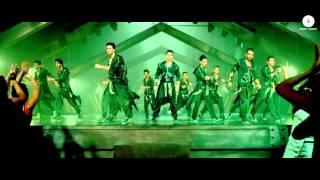 Bezubaan Phir Se-ABCD2 Full HD video song