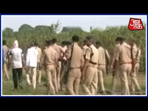 Xxx Mp4 Live Encounter Between UP Police And Gangsters 3gp Sex