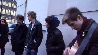 The Vamps - She Was The One
