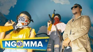 Nay Wa Mitego - Mikono Juu (Official Video)