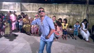 seema kumaoni song (simi group mumbai 2014)