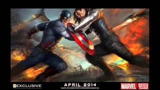 Captain America The Winter Soldier Full Movie [NO SURVEYS!] -- Official Marvel | Hd