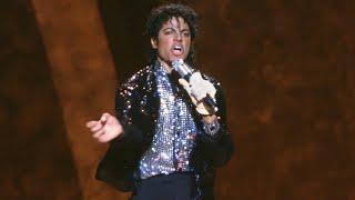 Michael Jackson - Billie Jean - Motown 25th Anniversary - HD