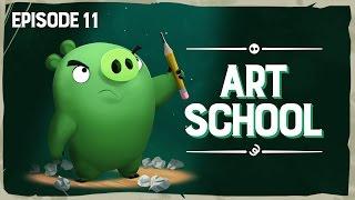 Piggy Tales - Third Act | Art School - S3 Ep11