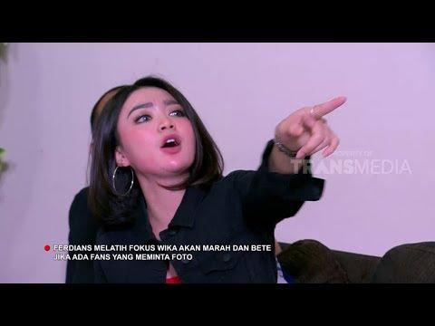 Xxx Mp4 Wika Salim MARAH SAMPAI NANGIS Diajak Foto Fansnya OPERA VAN JAVA 04 10 18 1 5 3gp Sex