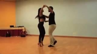 Romane gila sexy latino dance