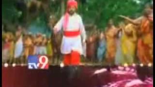 balakrishna Parama Veera Chakra Movie Trailer