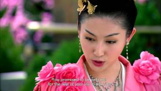 The Demi-Gods and Semi-Devils episode 49 [English Subtitles][HD][FULL]