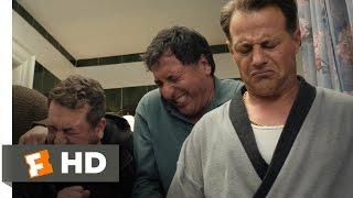 My Big Fat Greek Wedding 2 - Gus in the Tub Scene (4/10) | Movieclips