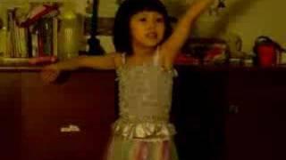Tish's Ballet Dancing