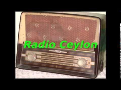 Rang Tarang~Radio Ceylon 21-02-2013~Morning~Part-3
